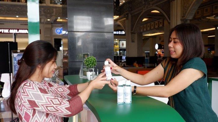 Hadapi COVID-19 Jogja City Mall Lakukan Tindakan Preventif Pastikan Kenyamanan Pengunjung