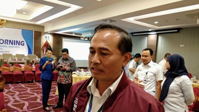 Hadapi Cuaca Ekstrem, AP 1 Yogyakarta Tingkatkan Pengawasan Kondisi Bandara Adisutjipto