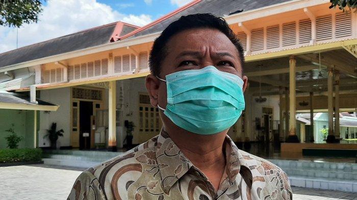 RT/RW di DI Yogyakarta Diminta Ikut Lakukan Skrining Pemudik