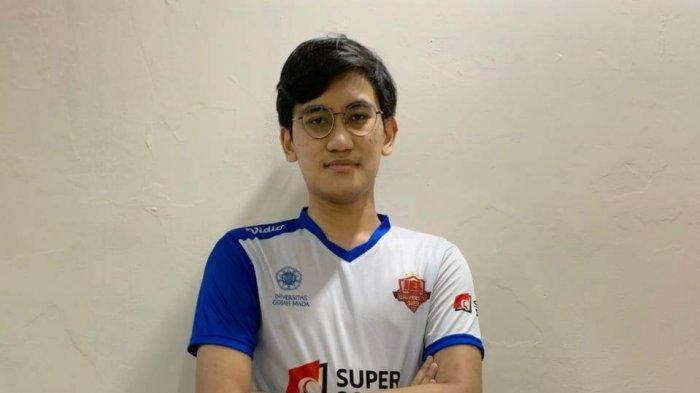 Hadi Danang, Roster UGM Esport di IEL Super Series yang Awalnya Tidak Suka Berkompetisi