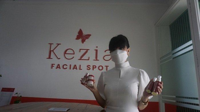 Hadir di Yogyakarta, Kezia Skin Care Ajak Masyarakat Berkembang jadi Entrepreneur