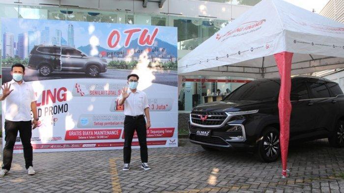 Hadir di Yogyakarta, Wuling Experience Weekend Cheer Up Indonesia Tawarkan Promo Menarik