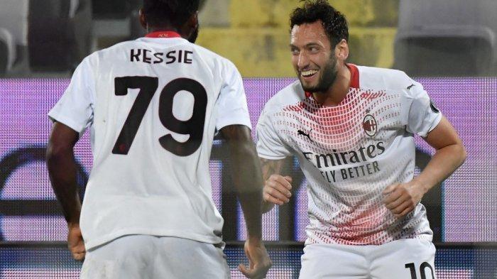 AC MILAN: Milanisti Beruntung Rossoneri Punya Kessie, Beda dengan Donnarumma dan Calhanoglu
