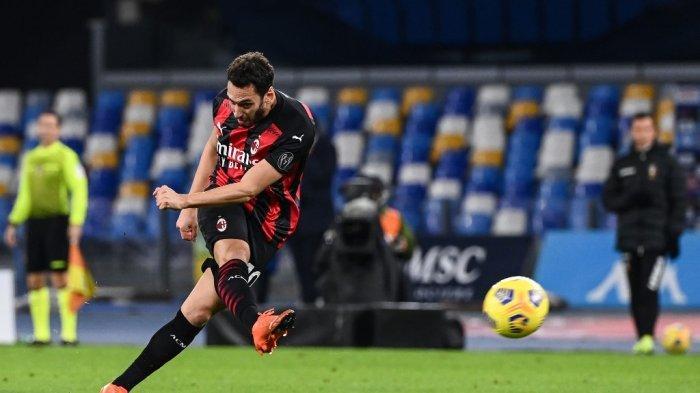 AC MILAN: Inilah Pemain yang Dicap Pengkhianat Rossoneri Sesunguhnya, Bukan Donnarumma!