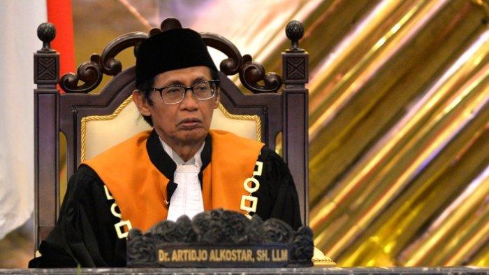 Terkenal Tegas, Rekan Dekat Sebut Artidjo Alkostar Cocok Jadi Dewan Pengawas KPK