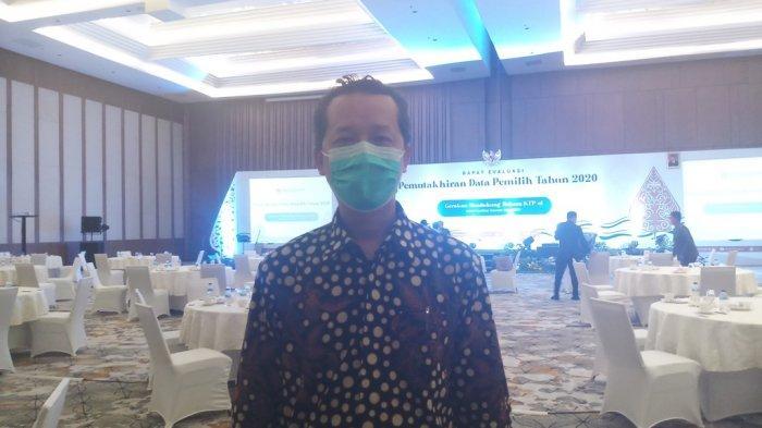 KPU Yogyakarta Raih Penghargaan Wilayah Percontohan Pemutakhiran Data Pemilih 2020