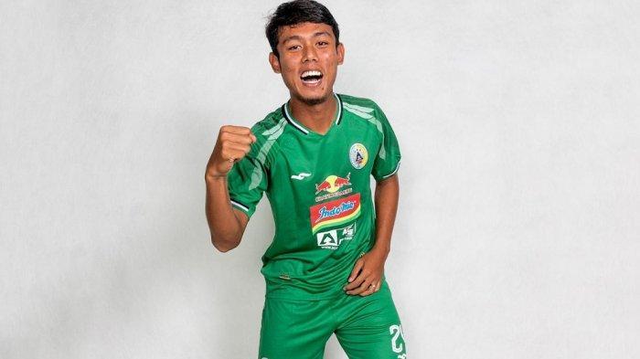 Local Boy Eks Bek PSS Sleman Gabung Persiraja untuk Liga 1 2021