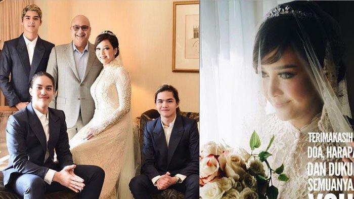 Hampir 3 Bulan Menikah, Maia Estianty Ungkap Alasannya Jatuh Cinta dengan Irwan Mussry