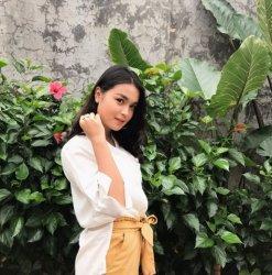BIODATA Hanna Kirana, Pengganti Lea Ciarachel Pemeran Zahra di Sinetron Suara Hati Istri