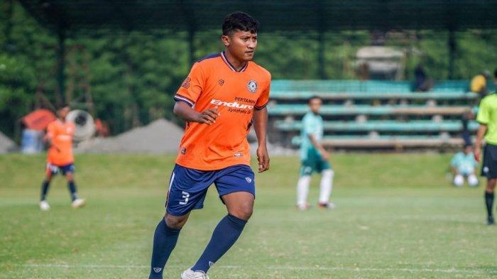 Harapan Eks Pemain PSIM Yogyakarta Topas Wiyantoro untuk Jadi Pelatih Sepak Bola Profesional