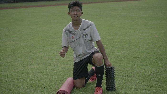 Harapan Talenta Muda PSS Sleman Bersama Timnas U-16 Indonesia