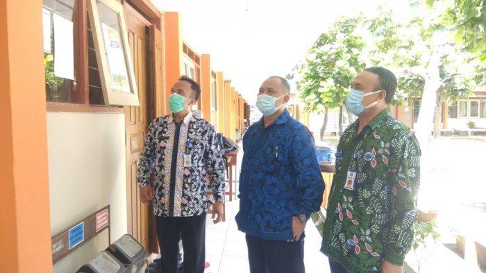 PPKM Turun ke Level 3, Pemkab Sleman Masih Kaji Rencana Kegiatan Belajar Tatap Muka