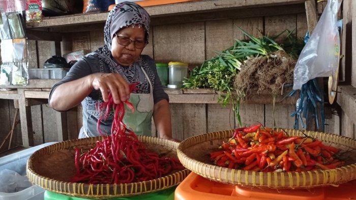 Harga Cabai Rawit Merah di Kulon Progo Turun Drastis, Sekarang Hanya Rp 50 Ribu/Kg
