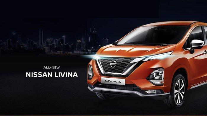 Harga dan Spesifikasi All New Nissan Livina 2019 OTR Yogyakarta