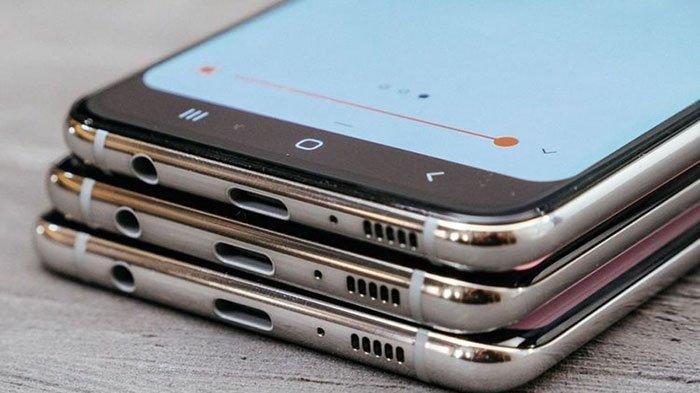 Harga dan Spesifikasi Hp Oppo, Huawei, Samsung, Asus Zenfone Seri Flagship Terbaru