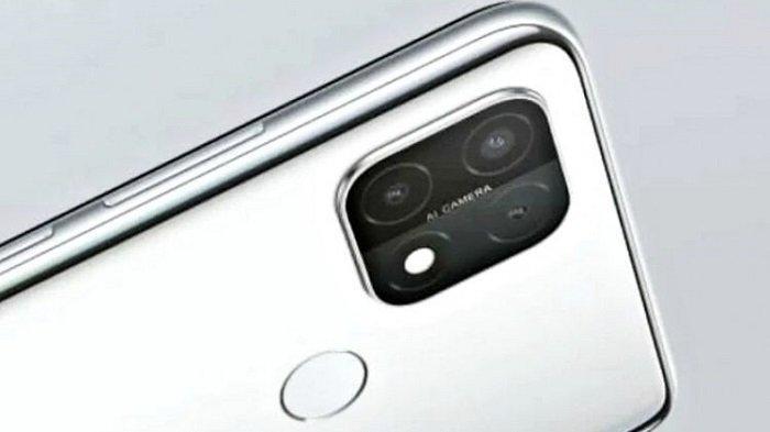 Spesifikasi Oppo A15s dengan RAM 4 GB dan Harga 2 Jutaan Rupiah