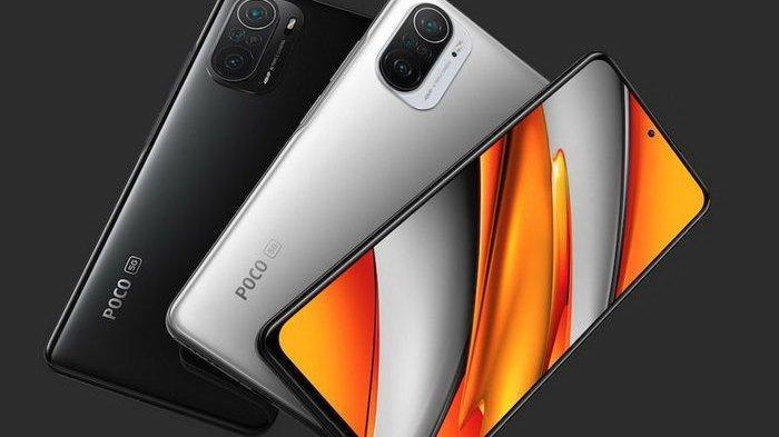 HARGA dan Spesifikasi POCO X3 Pro Varian 6GB+128GB