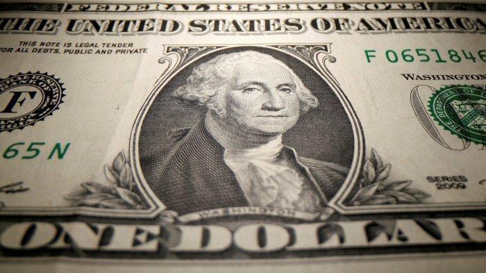 Harga Emas Batangan dan Nilai Tukar Rupiah per Dolar Amerika Serikat
