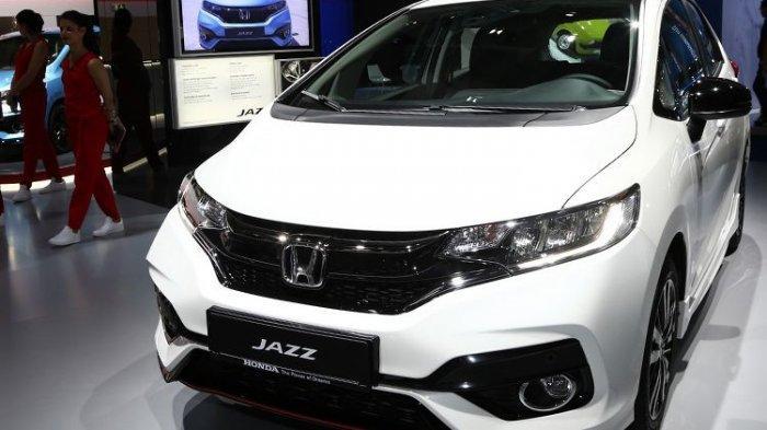 DISKON Honda Jazz di Diler Setelah Resmi Tak Diproduksi Tahun Ini, Jadi Berapa Harganya ?