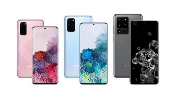 Banjir Diskon! Promo harga HP Samsung hari ini, 31 Agustus 2020