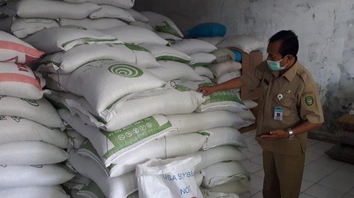 Harga Kedelai Impor Naik, Disperindag Kota Yogyakarta Lakukan Penertiban Harga di Distributor