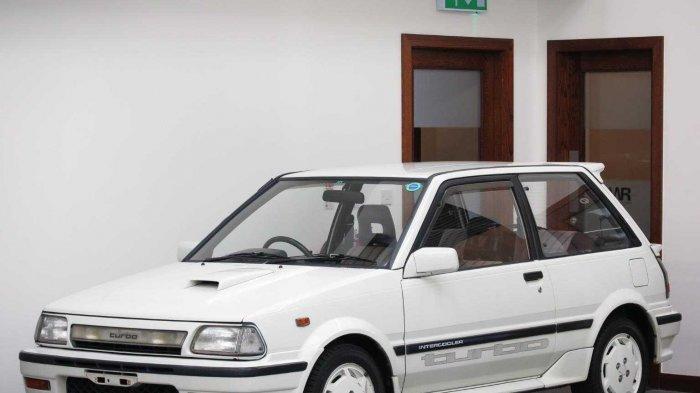 Daftar Harga Mobil Hatchback dan Sedan Bekas di Wilayah DIY