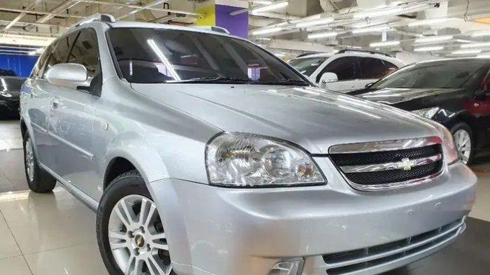 DAFTAR Harga Mobil Chevrolet Bekas di Bawah Rp 100 Juta