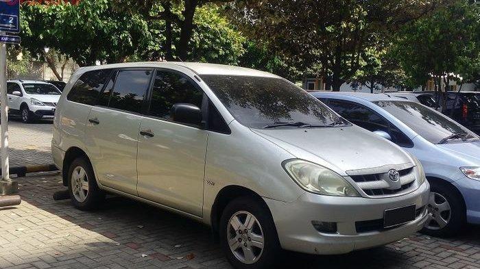 Harga Mobil Bekas Toyota Dengan Budget Rp100 Jutaan Kijang Innova Avanza Hingga Rush Tribun Jogja