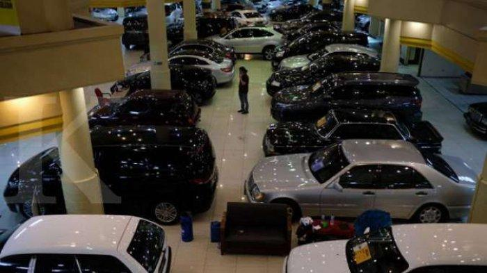 HARGA Mobil Bekas Murah Jenis Sedan Mulai Rp50 jutaan Oktober 2020