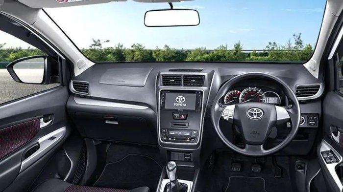 Harga Mobil Bekas Toyota Avanza Veloz 1.5 A/T Tahun 2013, Pertimbangkan Faktor Ini