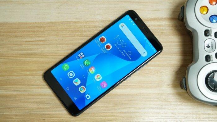 Harga Rp 2 Jutaan, Zenfone Max Plus M1 Cocok untuk Nge-game