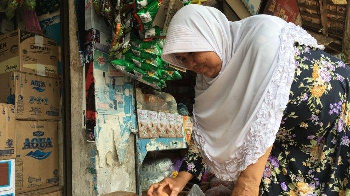 Harga Telur di Pasar Bantul Sudah Menyentuh Rp 27 ribu
