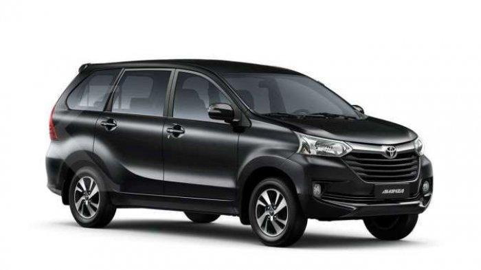 Harga Toyota Avanza All New Facelift Seken Keluaran 2015, Dibanderol Rp 100 Juta - Rp 155 Juta