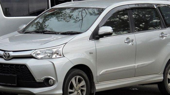 Harga Toyota Avanza Bekas Keluaran Tahun 2004 2018 Mulai Rp50 Juta Hingga Rp180 Juta Tribun Jogja