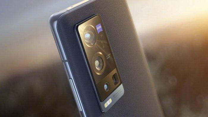 Spesifikasi dan Harga Vivo X60 Pro, Rekomendasi HP dengan Kamera Oke