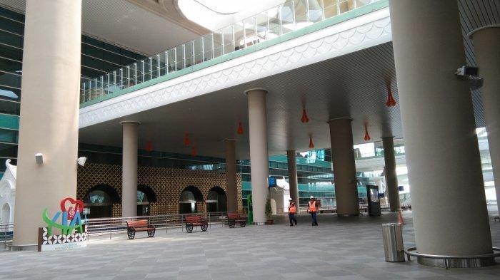 Bandara dan Stasiun KA Perketat Syarat Kelengkapan Penumpang Tujuan Jakarta
