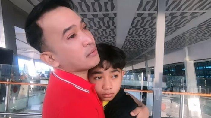 Kesedihan Ruben Onsu, Kemungkinan Berpisah 3 Tahun dengan Betrand Peto