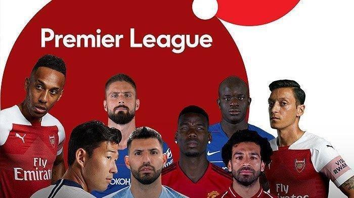 Hasil dan Klasemen Liga Inggris Jelang Liverpool vs Man City di Mola Tv, MU vs Brighton Tayang TVRI