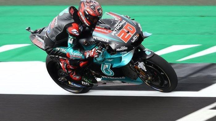Jadwal dan Live Streaming FP 3 dan Kualifikasi MotoGP Italia 2019, Live Delay Trans7 Pukul 23.30 WIB