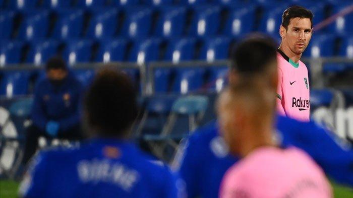 Hasil Laliga Pekan Keenam Real Madrid, Barcelona dan Atletico Madrid