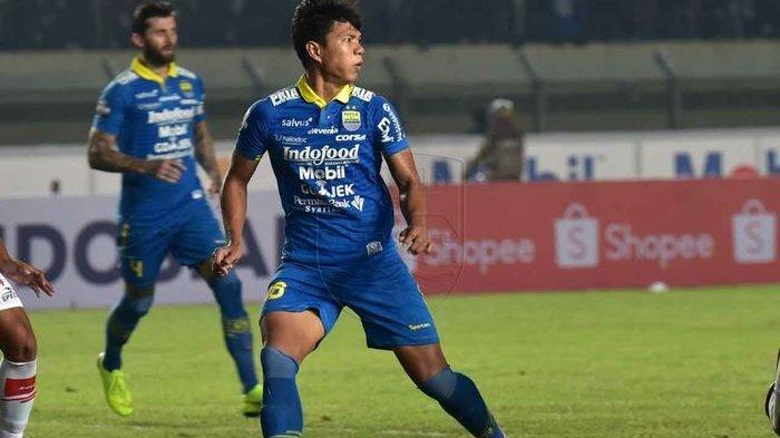 LINK Live Streaming Persib Bandung vs Perseru Badak Lampung - Prediksi Line Up, LIVE Liga 1 Indosiar