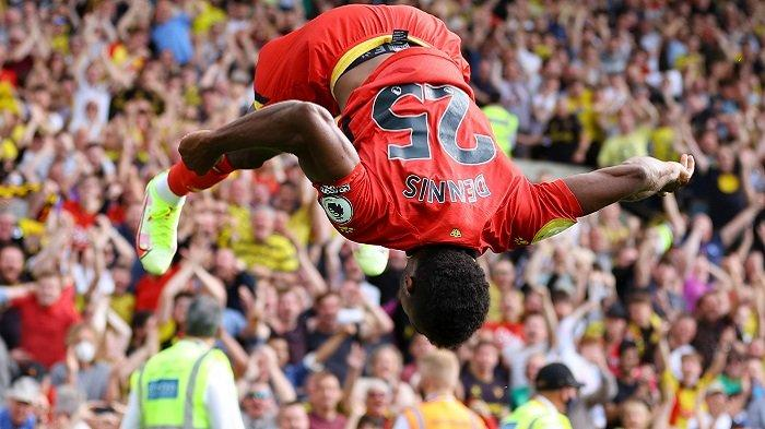 Hasil Pertandingan Liga Inggris Tadi Malam:Liverpool Menang, Arsenal Girang, Manchester City Imbang