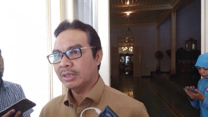 Bupati Kulon Progo Ingin Geblek Renteng Hiasi Dinding Underpass dan Lingkungan NYIA