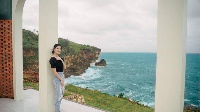 Heha Ocean View, Tempat Wisata Baru yang Cocok Foto-foto Sepuasnya