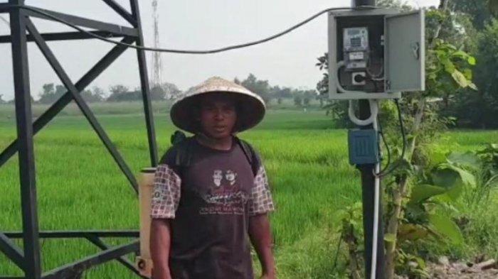 Hemat Biaya Operasional, Petani Wonogiri Manfaatkan Program Electrifying Agriculture