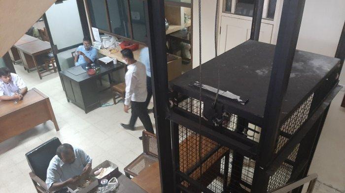 Kondisi Ketua DPRD DIY Dikabarkan Telah Membaik