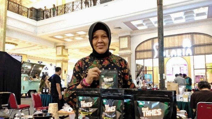 Uniknya Kopi 'Jamu' Buatan Henny Dari Jawa Timur