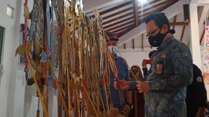 Geliatkan Kampung Wisata, Pemkot Yogyakarta Inisiasi Festival Kuliner Tamansari