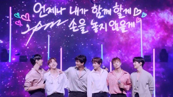 Hiatus 5 Tahun, 2PM Tepati Janji Pada Hottest untuk Comeback, Rilis Album 'Must'