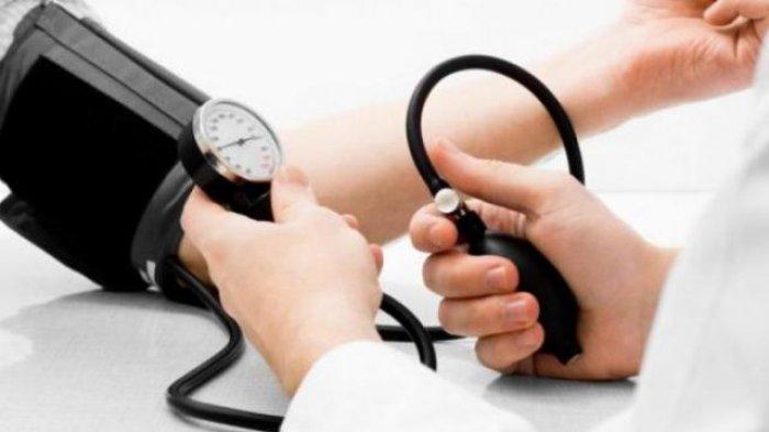 Bisa Memperparah Darah Tinggi, Ini 4 Jenis Asupan Pantangan Bagi Penderita Hipertensi